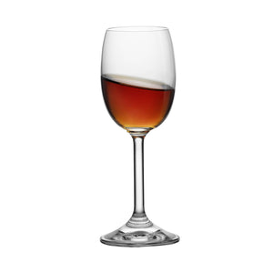 Rona Gala Sherry Glass 3 oz. | Table Effect