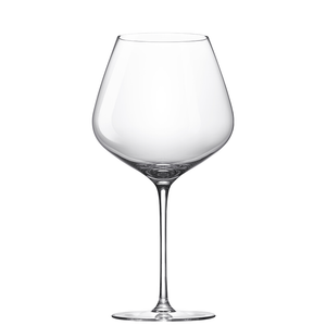 RONA Grace Burgundy Glass 32 ¼ oz. | Table Effect