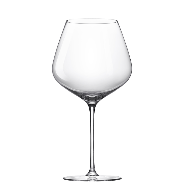 Grace Burgundy Wine Glass 32 ¼ oz.