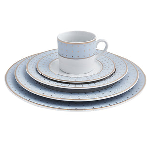 Ocean Mist Place Setting | Dinnerware Collections