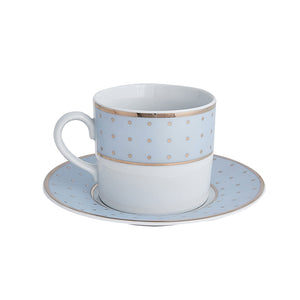 Ocean Mist Cup & Saucer | Dinnerware Collection