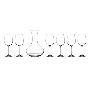 RONA Sommelier 7 piece Wine Set | Table Effect