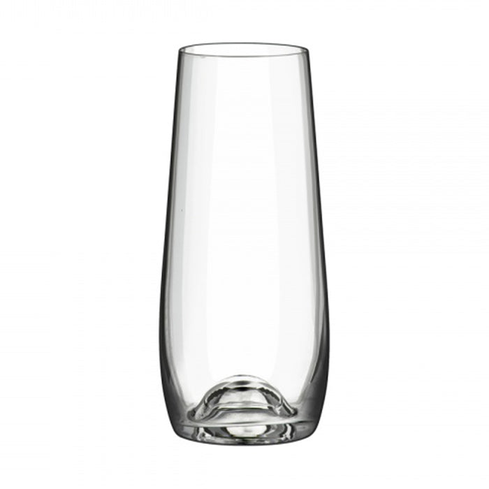 Drink Master Stemless Champagne Glass 7 ¾ oz.