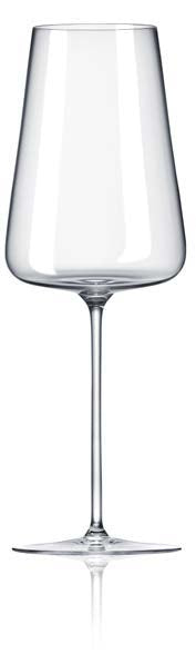 Premium #3 Wine Glass