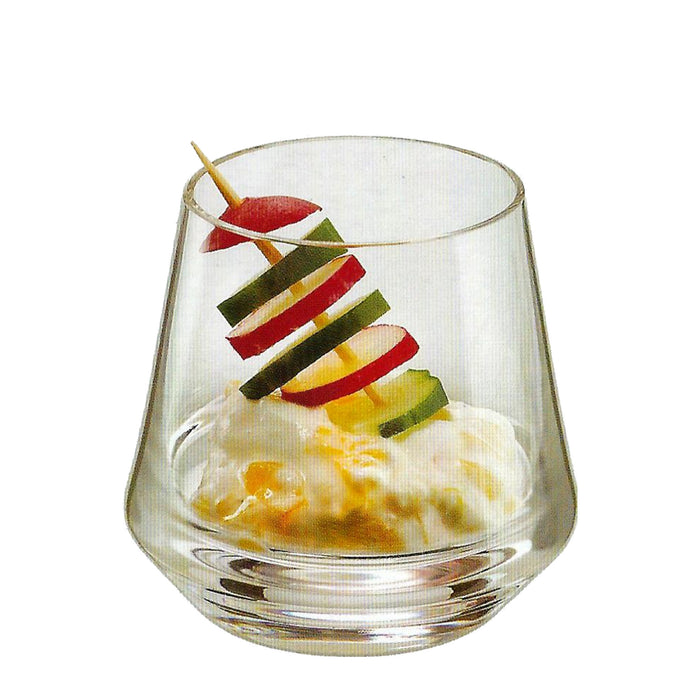 Mise En Bouche Meson Glass 4 oz.