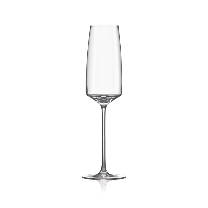 Vista Champagne Glass 8 ½ oz. | Set of 6