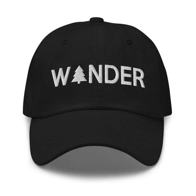 Wander Hat - It's A Wanderful Life Official Brand Store