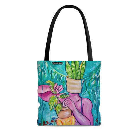 Tote Bag - Plant Mom