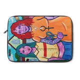 Laptop Sleeve - American Gothic Rendition