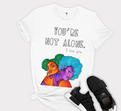 Tee or Tank - You are not alone