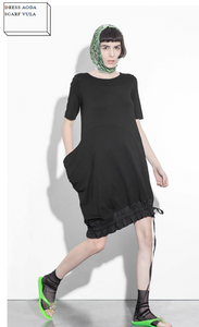 Xenia | Dress | Aoda