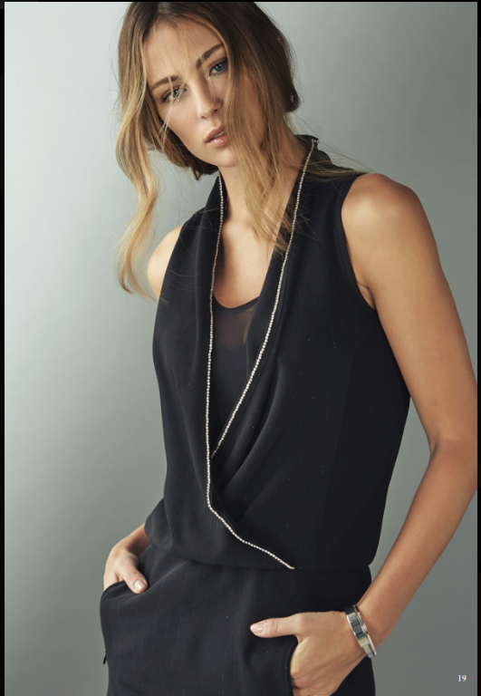 Beate Heymann | Tunic | 641