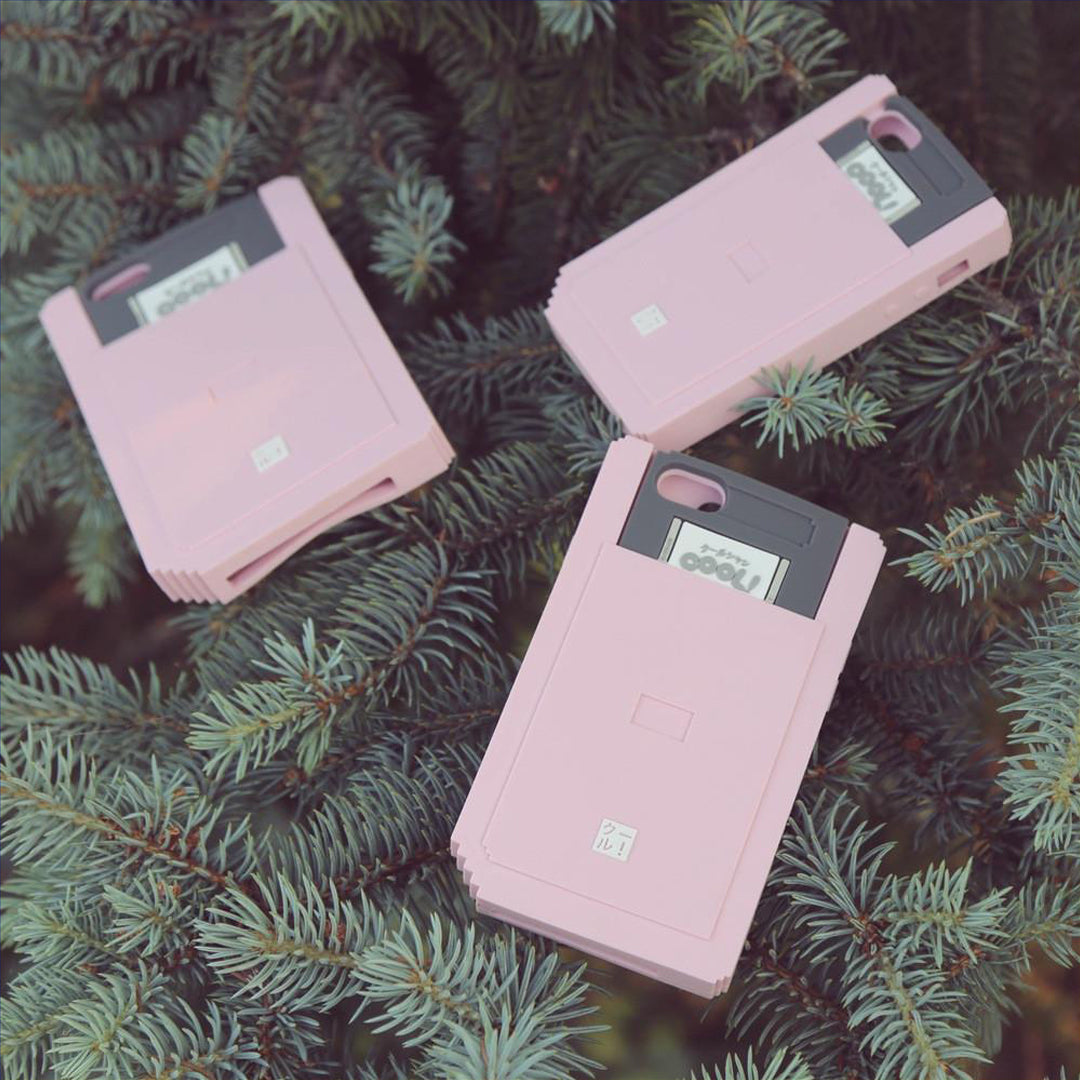 aesthetic, vaporwave, phone case,