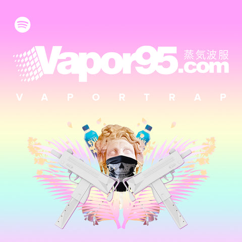 Five New Exclusive Vapor95 Spotify Playlists