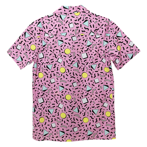 Hawaiian Shirt - Laffy Taffy Hawaiian Shirt