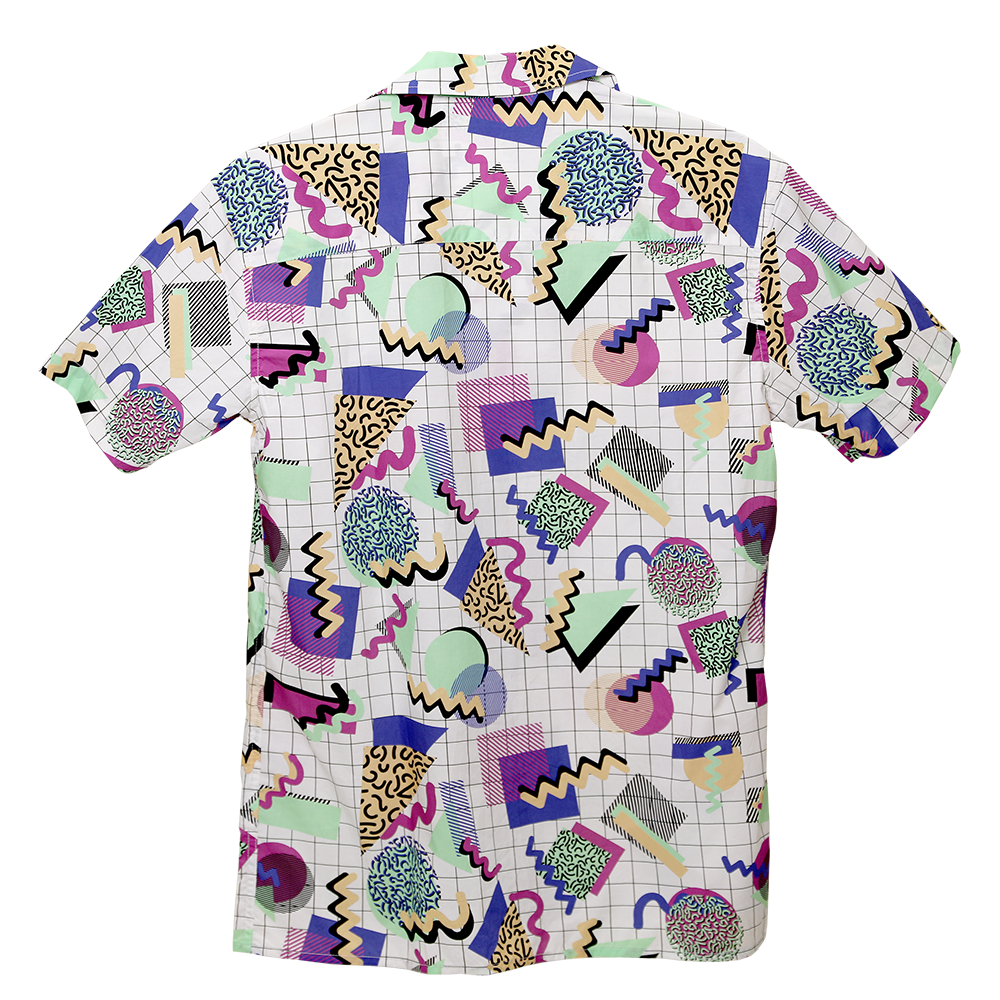 Trapper Keeper Hawaiian Shirt Hawaiian Shirt Vapor95