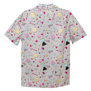 Hawaiian Shirt - Pool Dad Hawaiian Shirt