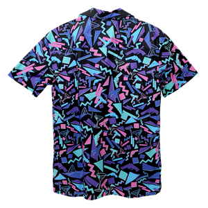 Vice Hawaiian Shirt Hawaiian Shirt Vapor95