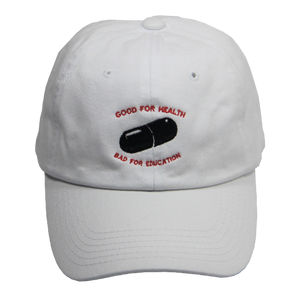 Good For Health Hat Hat Vapor95
