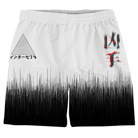 Assassin Shorts Shorts T6