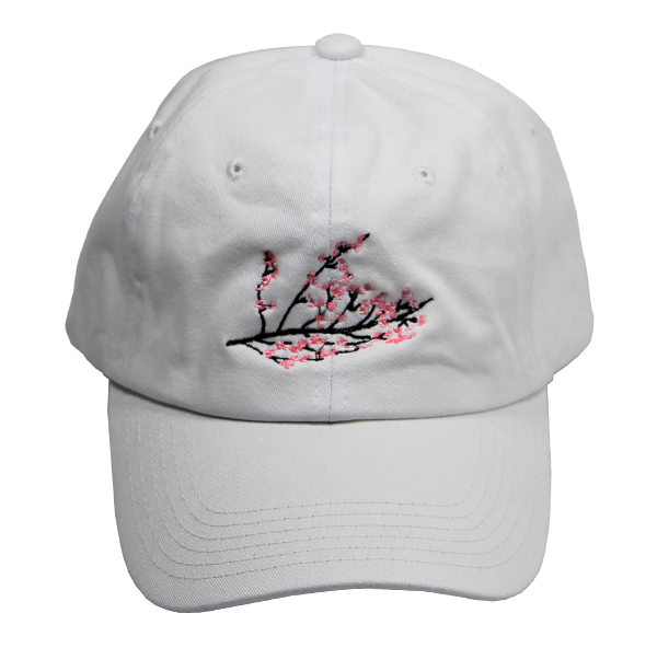 Hat - Blossom Branch Hat