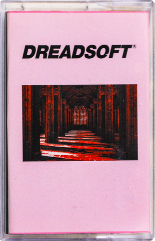 DREADSOFT™ Tape tape Darknet Recordings