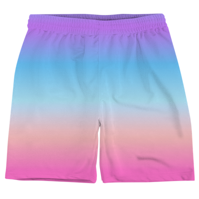 Pastel Atmosphere Shorts Shorts T6