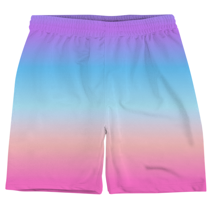 Pastel Atmosphere Shorts