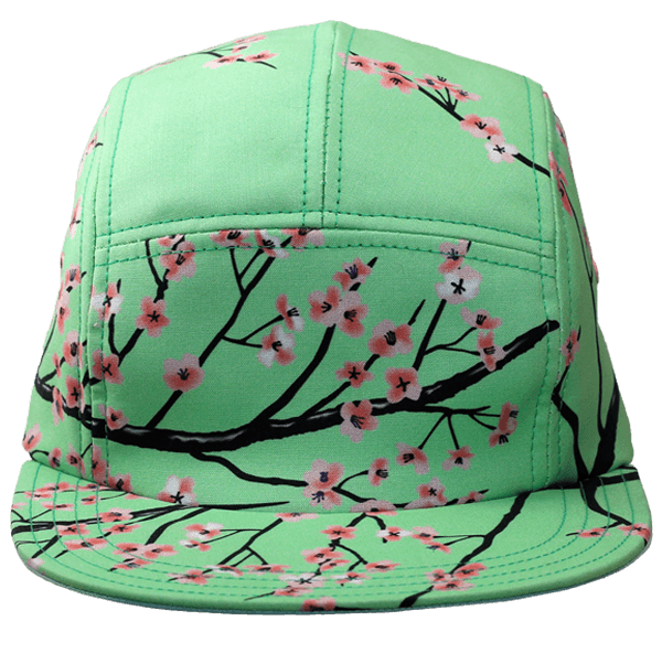 Hat - Full Bloom Hat