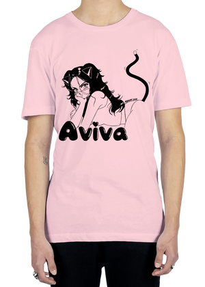 On The Prowl Tee Graphic Tee Vapor95