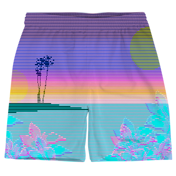 Scanset Shorts