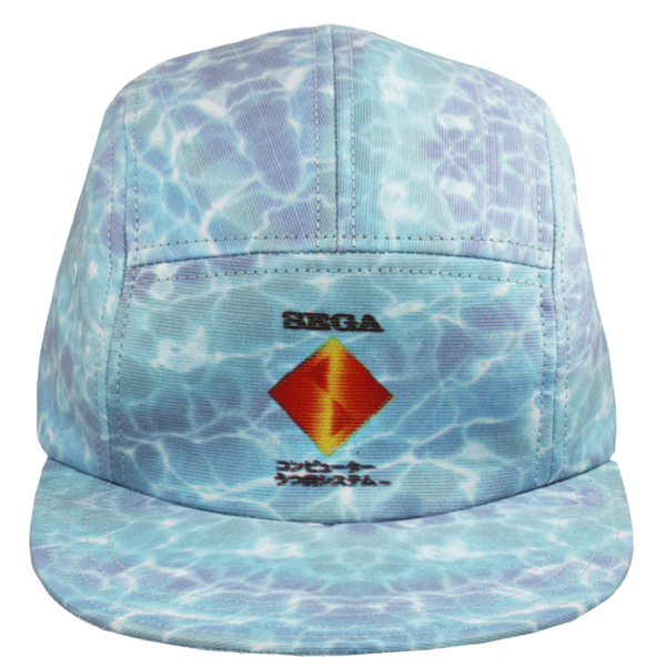 Hat - Sea Of Dreams Hat