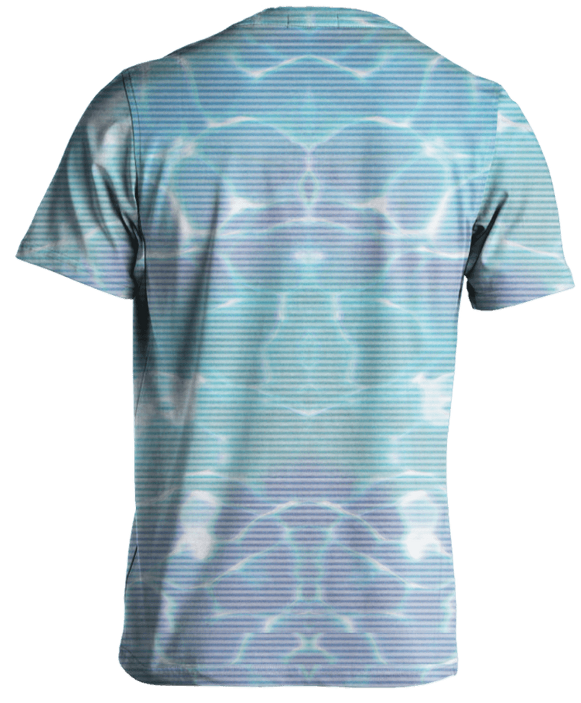 Sea of Dreams Tee All Over Print Tee T6