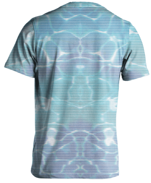 All Over Print Tee - Sea of Dreams Tee