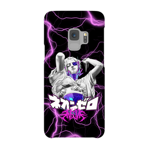Cybervision Phone Case Phone Case Vapor95 Samsung Galaxy S9