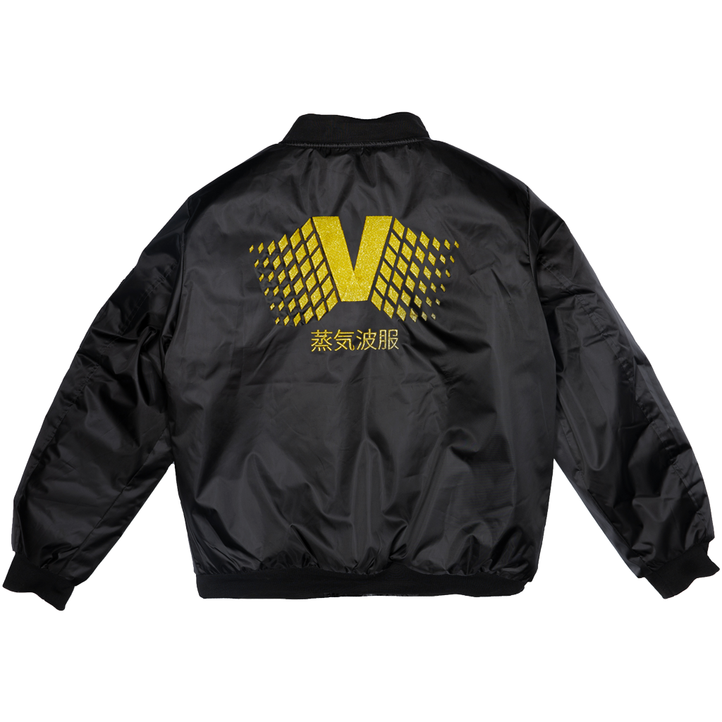 Elite V Bomber Jacket