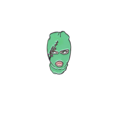 Skizona Mask Pin