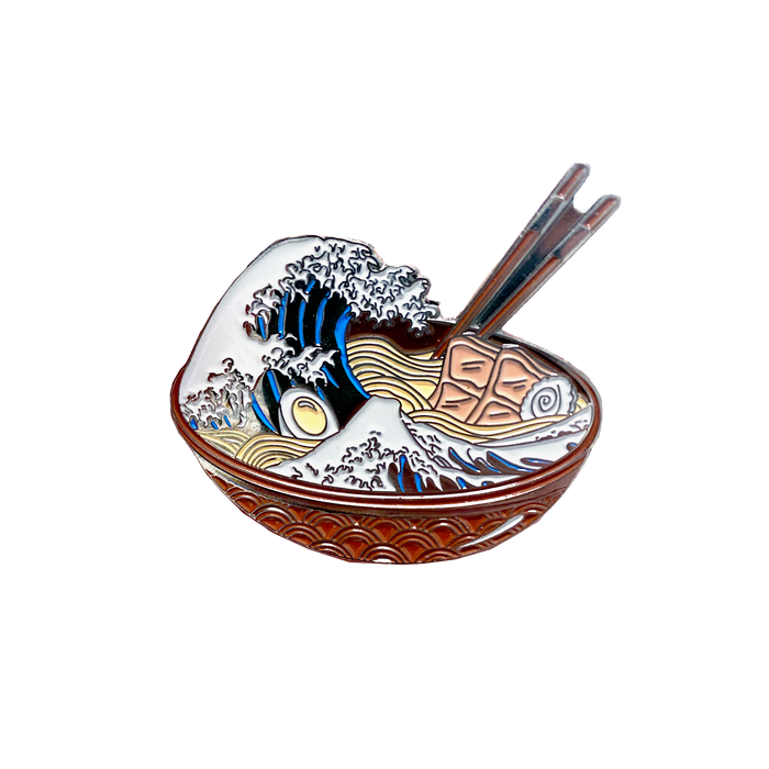 Pin - The Great Ramen Pin
