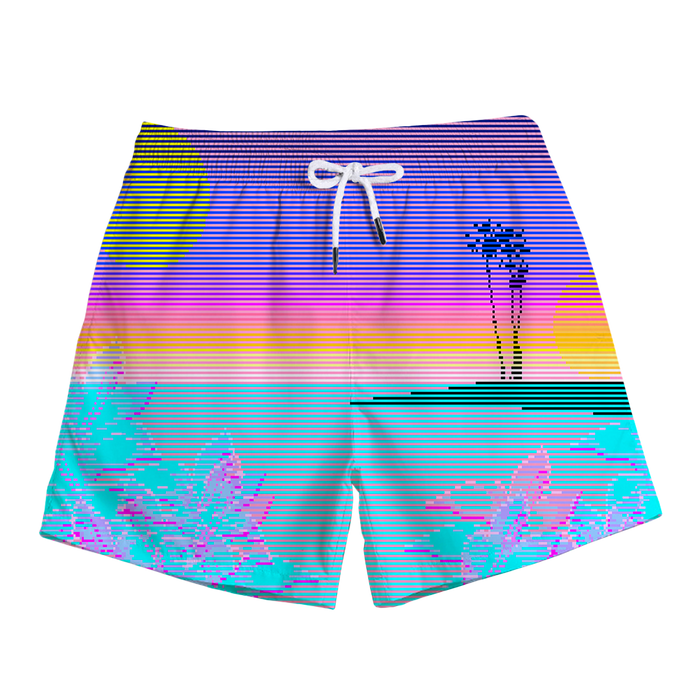 Scanset Swim Trunks