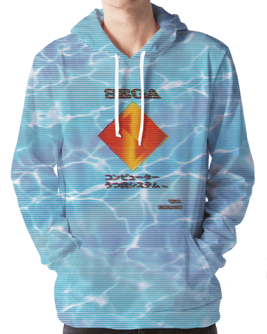 Sea Of Dreams Hoodie All Over Print Hoodie T6