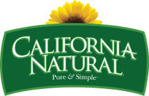 California Natural Logo