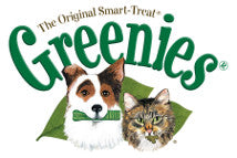 Greenies logo