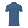 ALPHA1 - PIQUE STRETCH - MOONLIGHT BLUE - NEW COLOUR