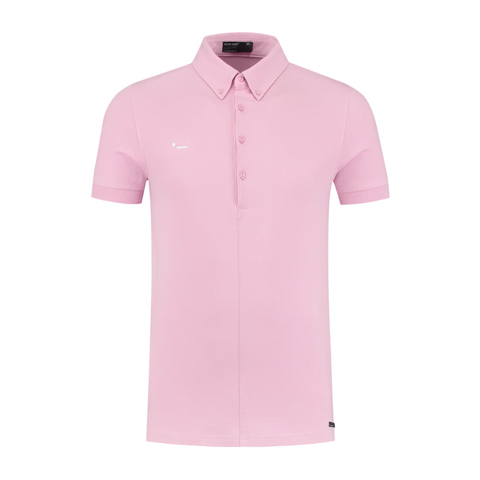 ALPHA1 - JERSEY STRETCH - PINK MIST