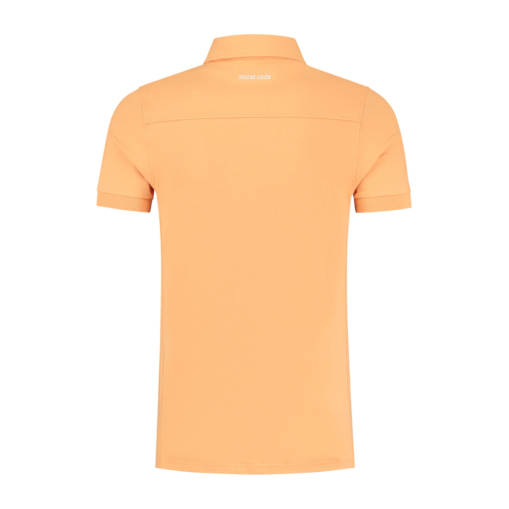 ALPHA1 - JERSEY STRETCH - VINTAGE ORANGE - new color