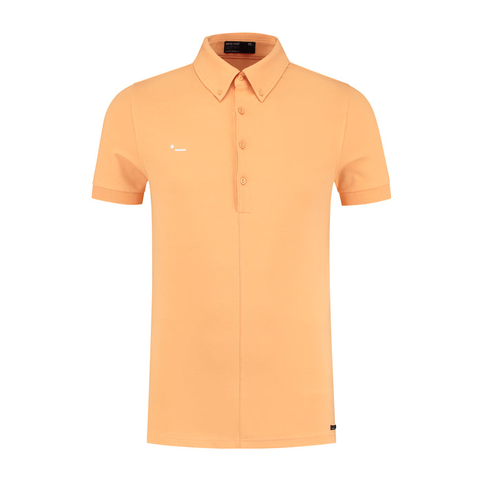 ALPHA1 - JERSEY STRETCH - VINTAGE ORANGE
