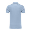 ALPHA1 - JERSEY STRETCH - STONEWASH BLUE - new color