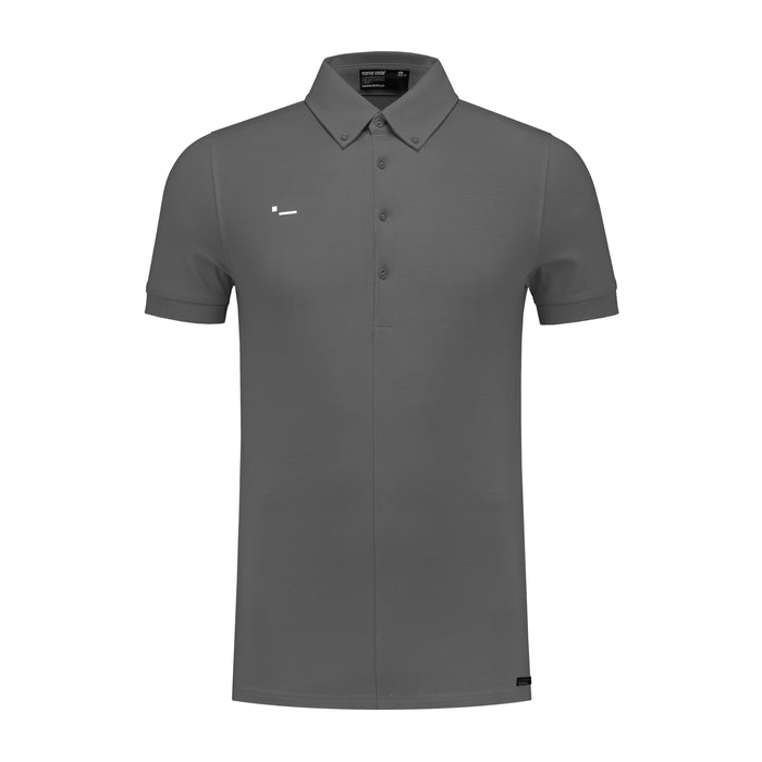 ALPHA1 - JERSEY STRETCH - ASPFALT GREY