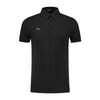 ALPHA1  - JERSEY STRETCH - BLACK