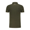 ALPHA1- JERSEY STRETCH - MILITARY OLIVE
